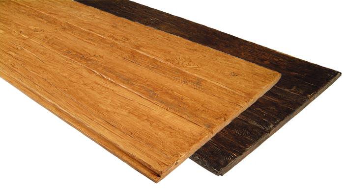 Paneles de poliuretano imitacion madera materiales de - Paneles imitacion madera ...
