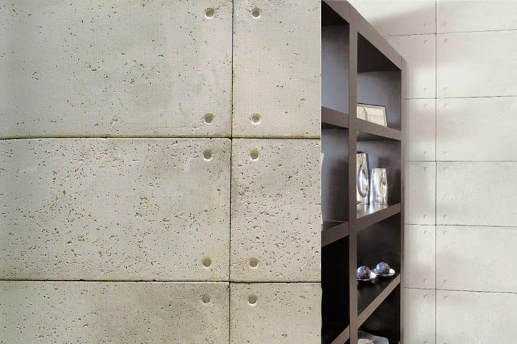 Escayola en pamplona navarra vigas paneles - Placas imitacion piedra ...